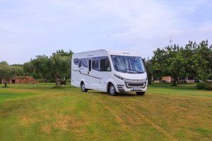 rutas en autocaravana por el delta del Ebro