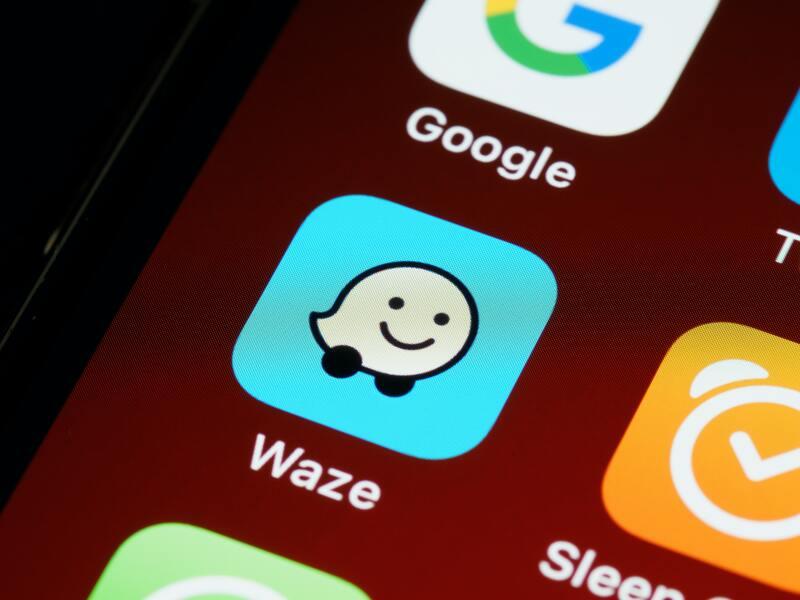 apps utiles waze